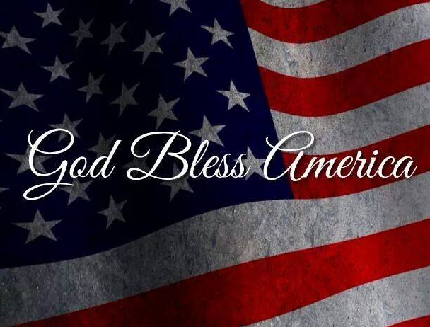 169749a8a7a8 God Bless American and Her Flag - Financial Issues